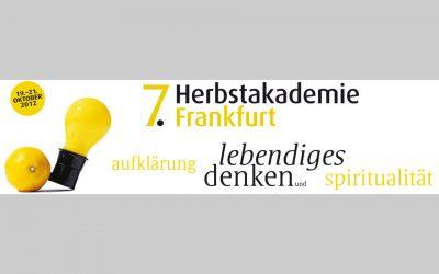 Akademie 2012